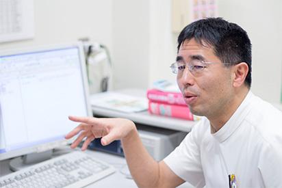 福嶋先生写真2